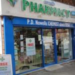 pharmacy-aluminium-shopfron